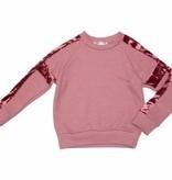 Joah Love Joah Love Rumi French Terry Sweater