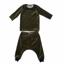 Joah Love Joah Love Ira Lux Velour Set