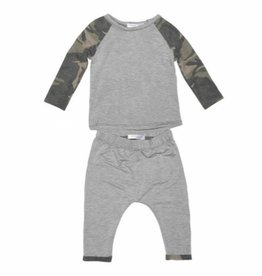Joah Love Joah Love Ion Camo Set