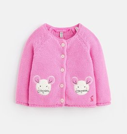 Joules Joules Character Cardigan