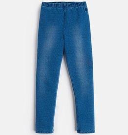 Joules Joules Minnie Denim Style Leggings