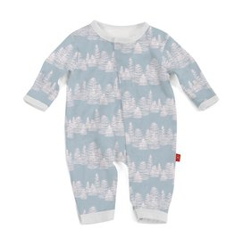 Magnificent Baby Magnificent Baby Aspen Modal Coverall