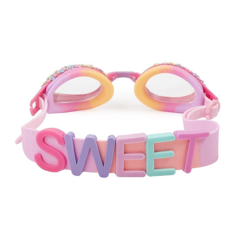 Bling2o Bling2o Sweet Summer Swim Goggles *More Colors*