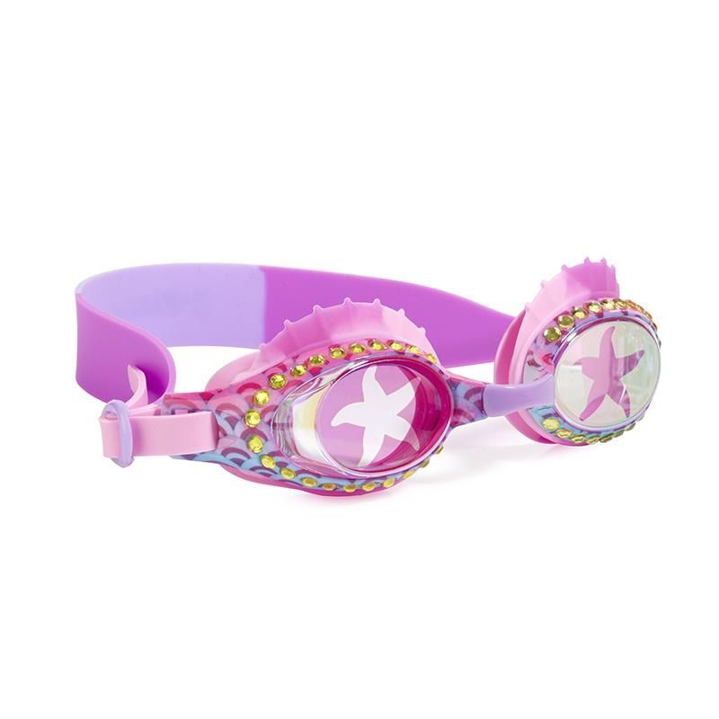 Bling2o Bling2o Sea Horse Kisses & Star Fish Wishes Swim Goggles *More Colors*