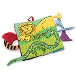 JellyCat Jelly Cat Rainbow Tails Book