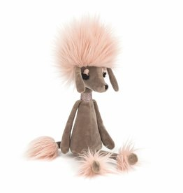 JellyCat Jelly Cat Swellegant Penelope Poodle