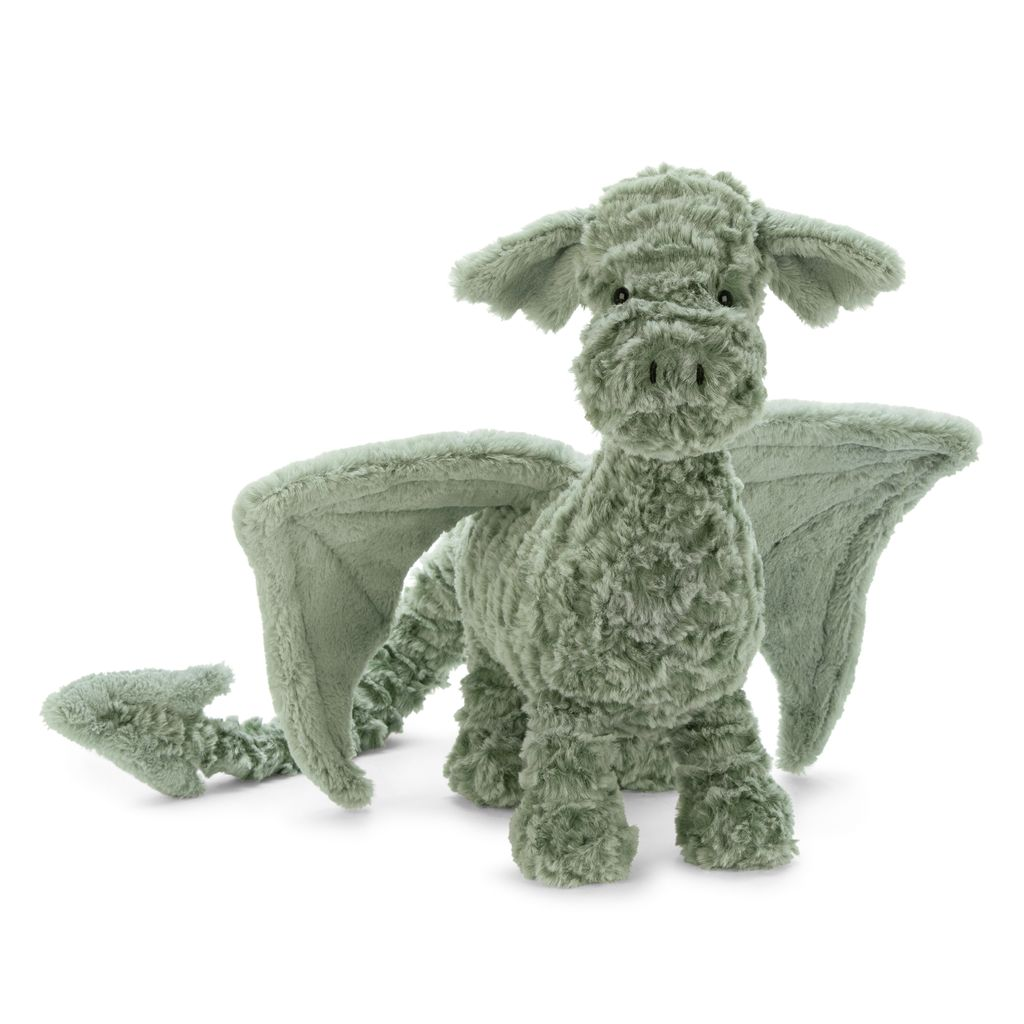 JellyCat Jelly Cat Drake Dragon