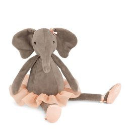 JellyCat Jelly Cat Dancing Darcey Elephant Small
