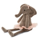 JellyCat Jelly Cat Dancing Darcey Elephant