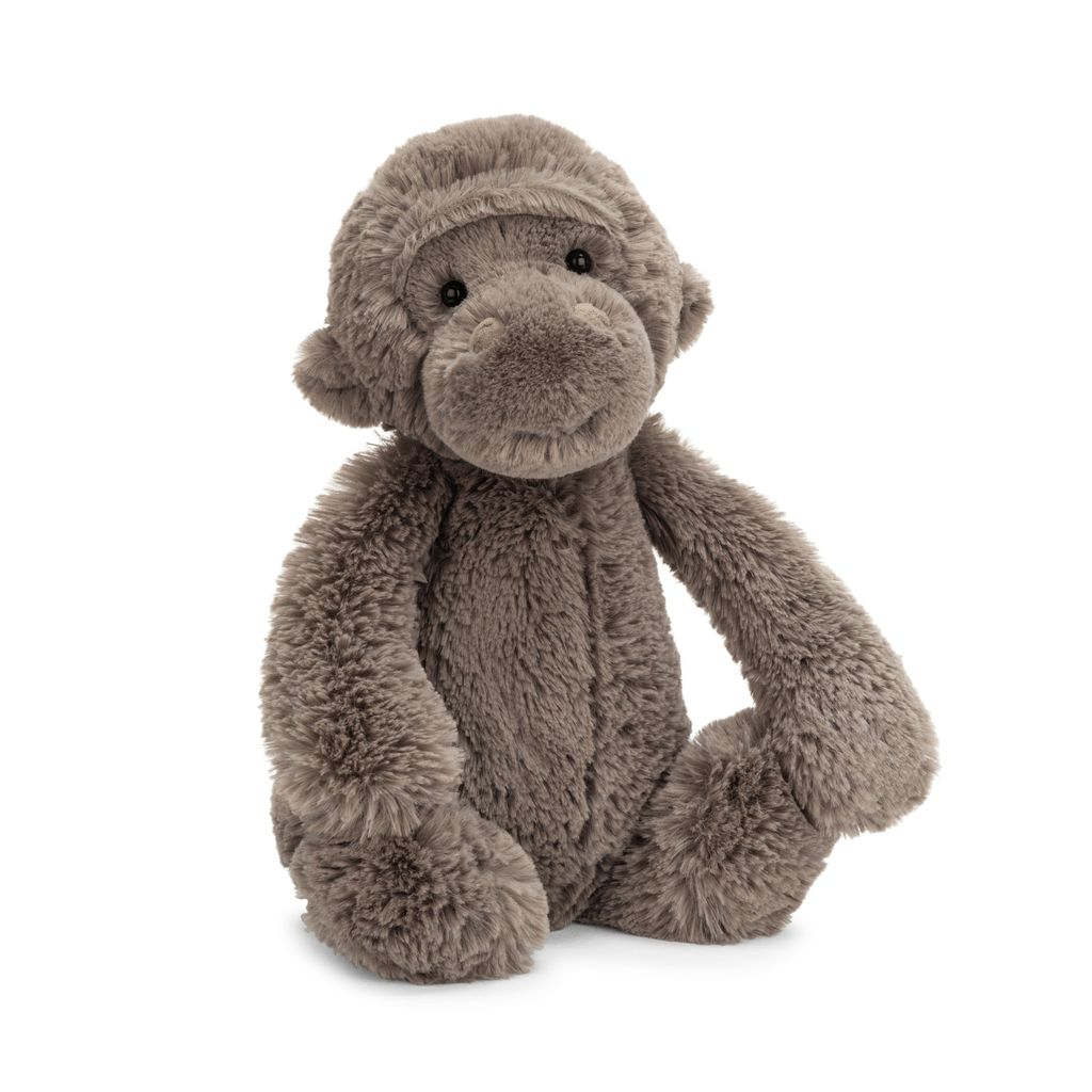 JellyCat Jelly Cat Bashful Gorilla Medium