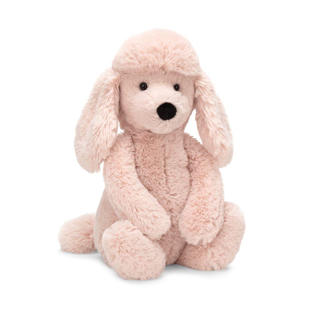 JellyCat Jelly Cat Bashful Blush Poodle Medium
