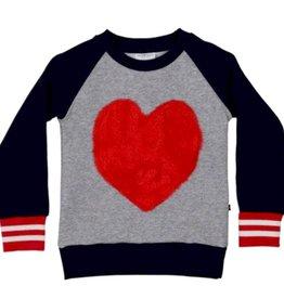 tooby doo Tooby Doo Sweatshirt Deluxe