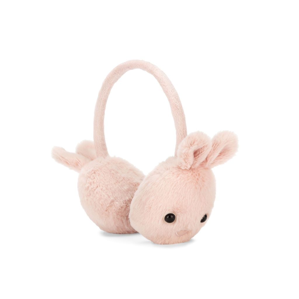 JellyCat Jelly Cat Kutie Pops Bunny Ear Muffs