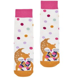Joules Joules Squirrel Socks