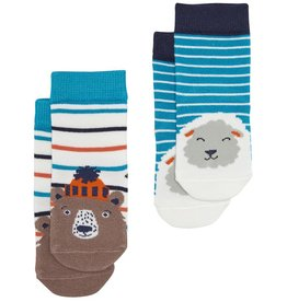 Joules Joules Sheep Character Socks
