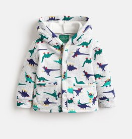 Joules Joules Dino Jacket with Hood