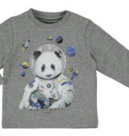 Mayoral Mayoral Long Sleeve Astronaut Shirt