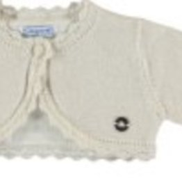 Mayoral Mayoral Basic Knitted Cardigan