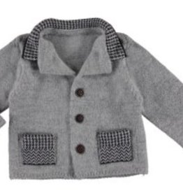 Mayoral Mayoral Knit Jacket