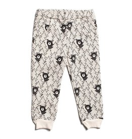 Winter Water Factory Winter Water Factory Sweatpants - Bears