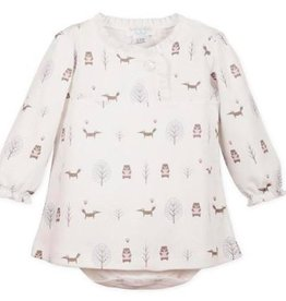 Feather Baby Feather Baby Crossover Twosie Set