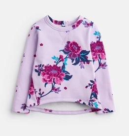 Joules Joules Floral Sweater