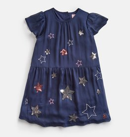 Joules Joules Emma Star Dress
