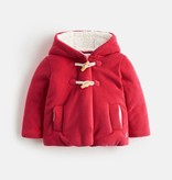 Joules Joules Duffle Jacket with Hood
