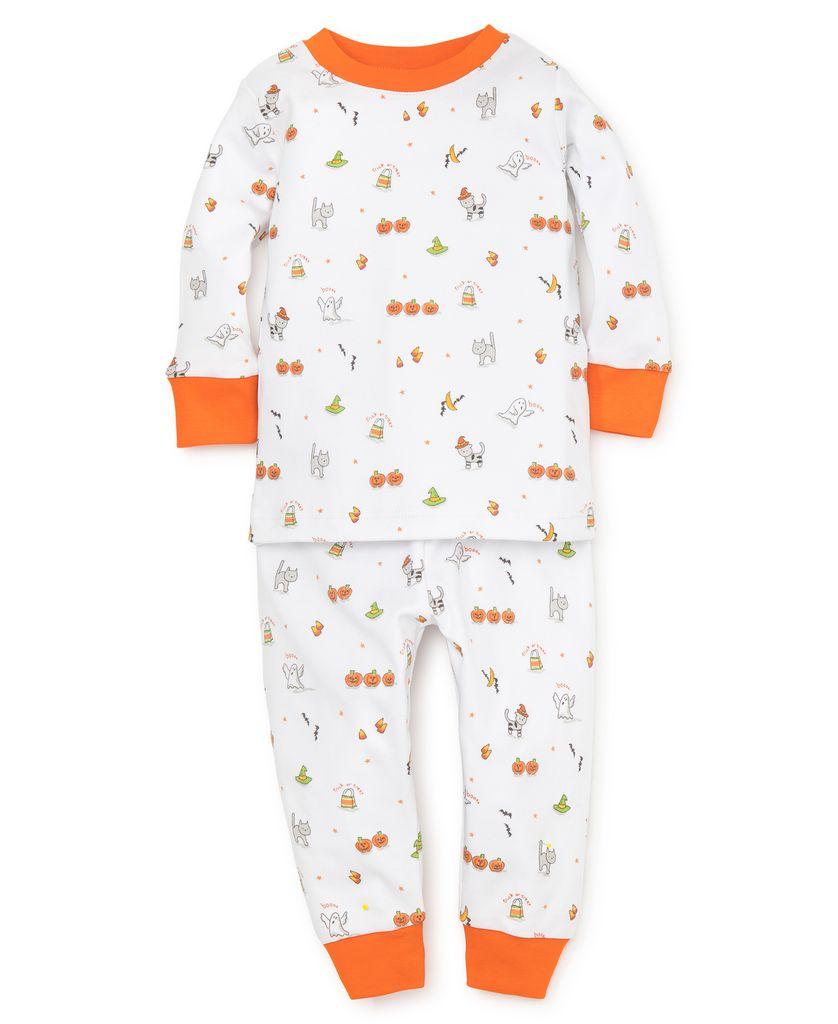 8697a8a1d3 kissy kissy Kissy Kissy Bewitched Printed Pajama Set
