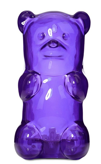 Fctry Gummygoods Gummy Bear Nightlight *more colors*