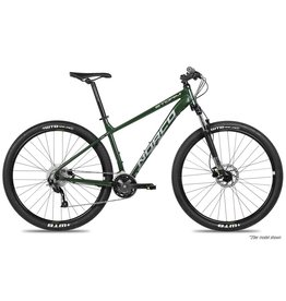 Norco STORM 2 HUNTER GREEN/CHAR/SILVER S29