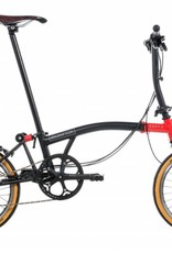 Brompton Brompton 2019 CHPT3 Edition S6E-X Superlight