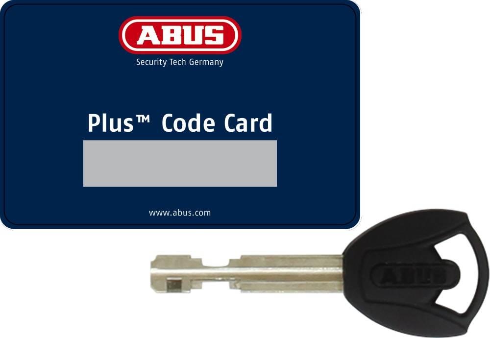 Abus ABUS Frame Lock Set, Shield Plus Sonder 5750L + Granit Plus 470 Keyed Alike