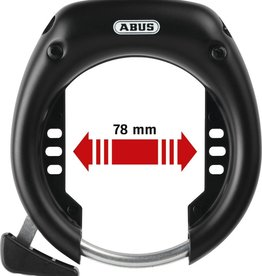 Abus ABUS Frame Lock Shield Plus Sonder 5750L Lock Set