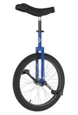 "Unicycle.com Club 20"" Unicycle, Blue, 300mm"