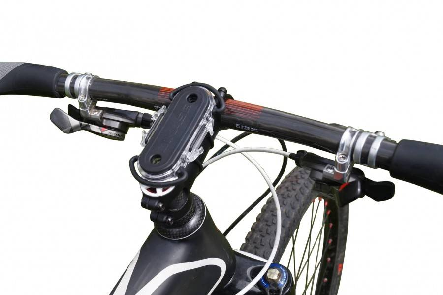 Bikase BIKASE Superband Anything Holder
