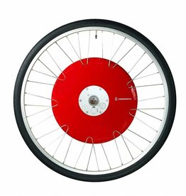Superpedestrian Superpedestrian Copenhagen E-Bike Conversion Wheel