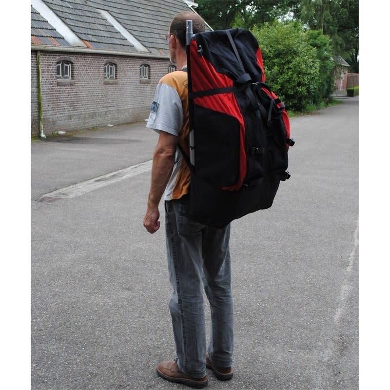 Radical Designs Radical Design Backpack Carry System, Trekking