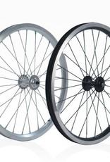 Brompton Brompton Superlight Front Wheel, Silver