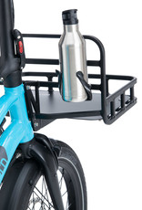 Tern Tern Transporteur Front Rack, Black, for GSD