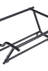 Tern Tern Clubhouse Bars, Black, for GSD