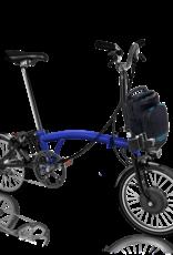 Brompton Brompton Electric Folding Bike