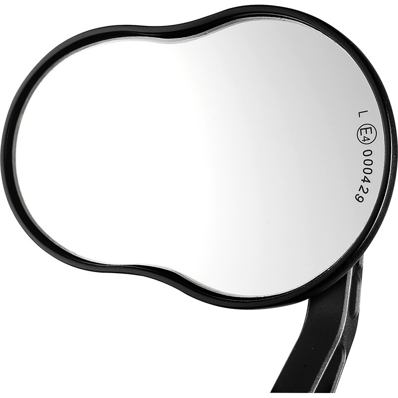 Ergotec Ergotec M-99 Bike Mirror