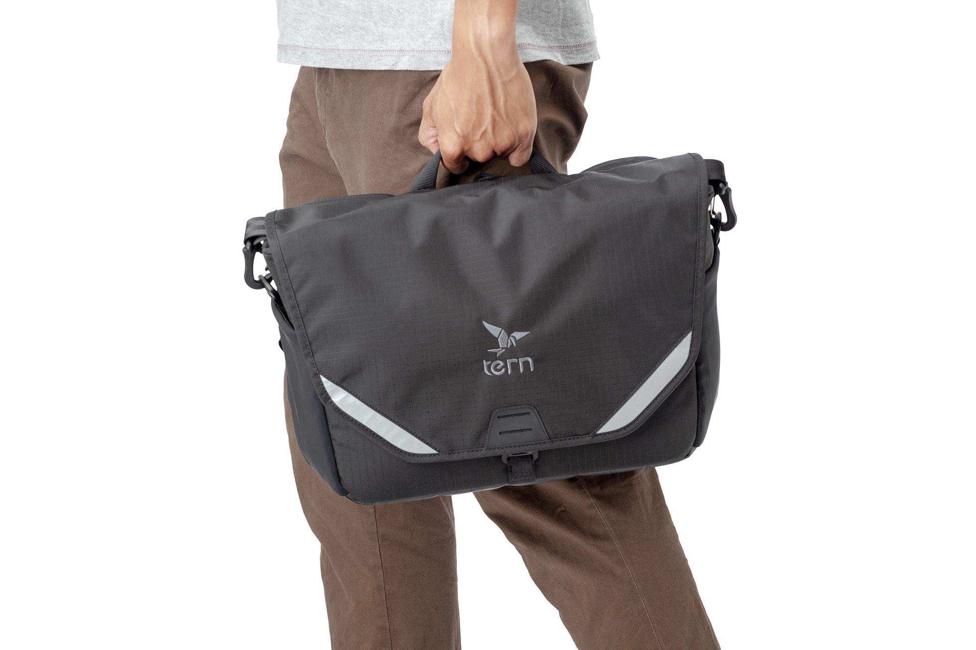 Tern Tern GoTo Bag, Klickfix Mount