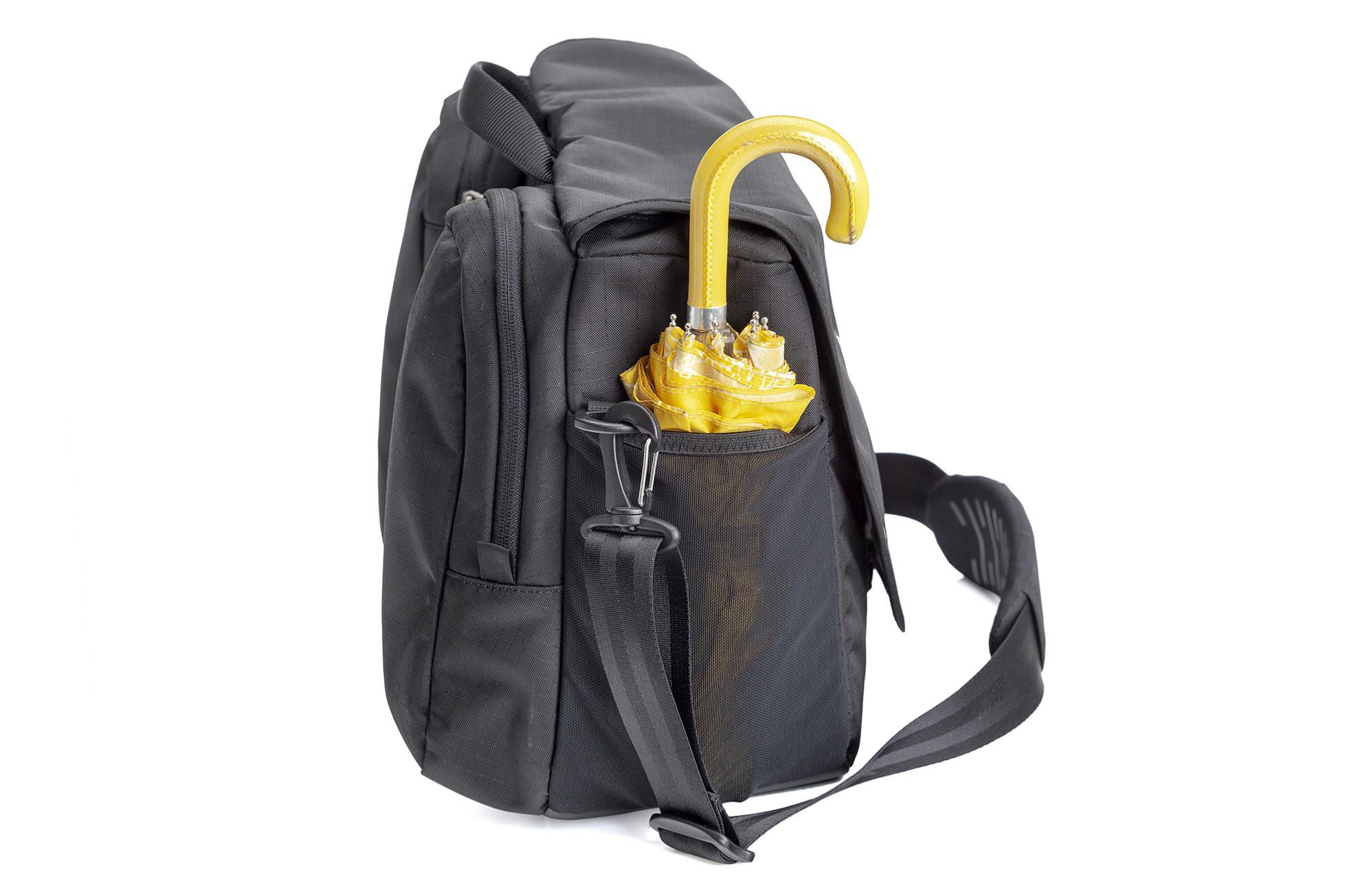 Tern Tern Go-To Bag, with Klickfix Mount