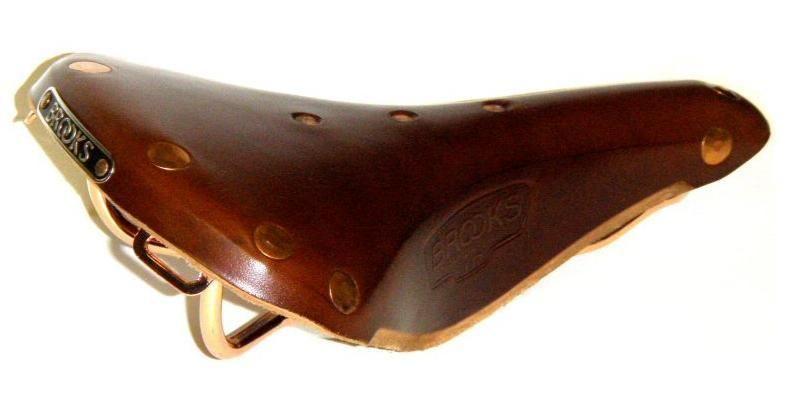 Brooks B17 Brooks Special Men's Saddle