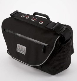 Radical Designs Brompton S Bag & frame with Std flap