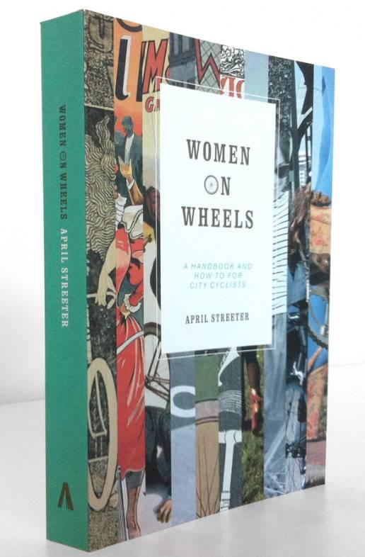 Women on Wheels by April Streeter