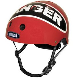Nutcase Danger Street Helmet L-XL