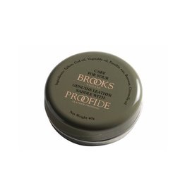 Brooks Proofide - 25 Gram Tin
